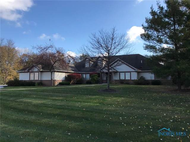 3455 Strayer, Maumee, OH 43537 (MLS #6047476) :: RE/MAX Masters
