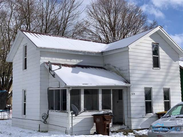 524 Mill, Montpelier, OH 43543 (MLS #6047529) :: RE/MAX Masters