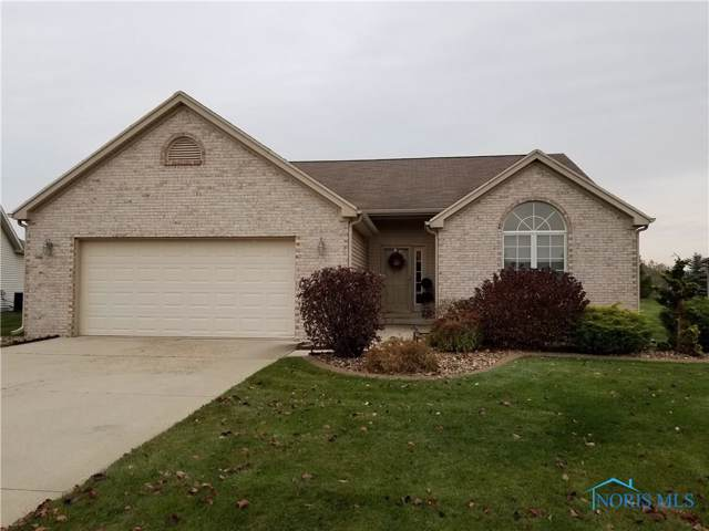 4365 Crystal Ridge, Maumee, OH 43537 (MLS #6047569) :: Key Realty