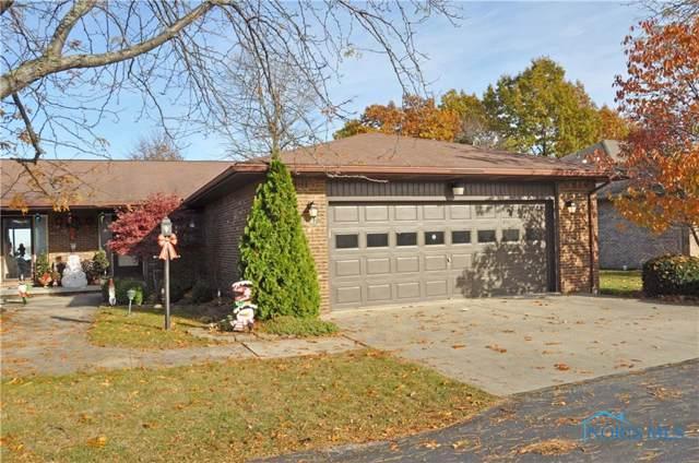 1247 S Grandview, Oak Harbor, OH 43449 (MLS #6047603) :: Key Realty