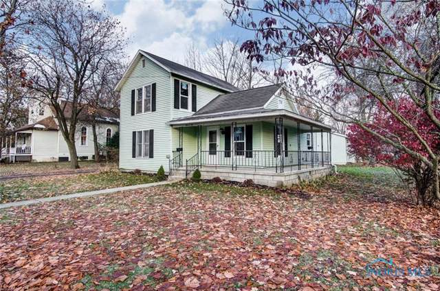 106 Perry, Haskins, OH 43525 (MLS #6047661) :: Key Realty
