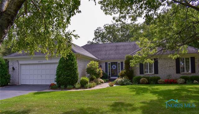 2857 Byrnwyck, Maumee, OH 43537 (MLS #6047698) :: Key Realty