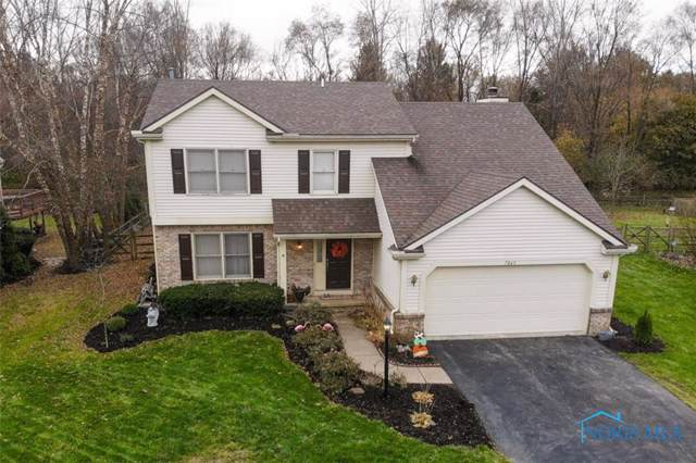 7063 Wexford Hill, Holland, OH 43528 (MLS #6047749) :: RE/MAX Masters