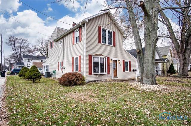 260 Buttonwood, Bowling Green, OH 43402 (MLS #6047796) :: Key Realty
