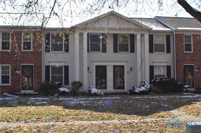 6649 Garden #6649, Maumee, OH 43537 (MLS #6047797) :: RE/MAX Masters