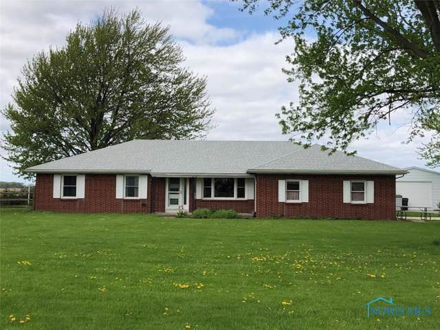 3446 County Road H, Swanton, OH 43558 (MLS #6047808) :: RE/MAX Masters