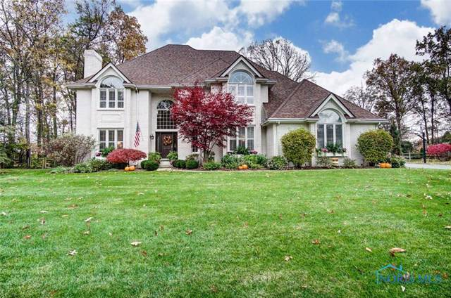 25885 Edinborough, Perrysburg, OH 43551 (MLS #6047819) :: Key Realty