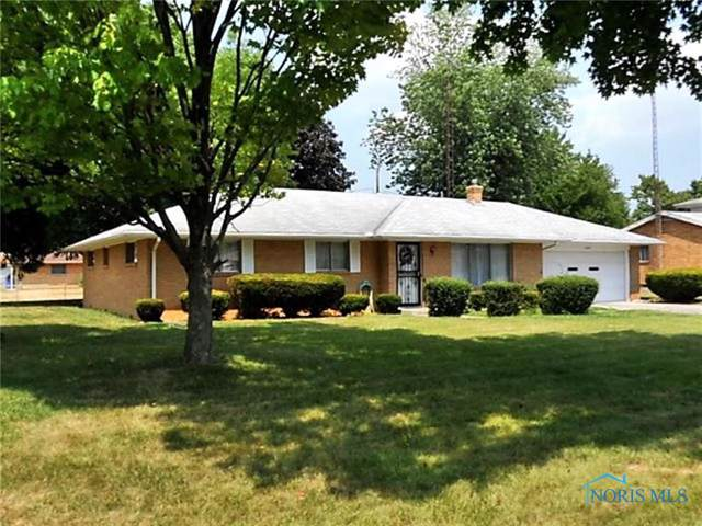 3646 Whitegate, Toledo, OH 43607 (MLS #6047833) :: RE/MAX Masters