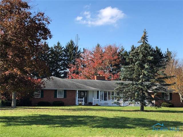 D-237 State Route 109, Hamler, OH 43524 (MLS #6047835) :: Key Realty