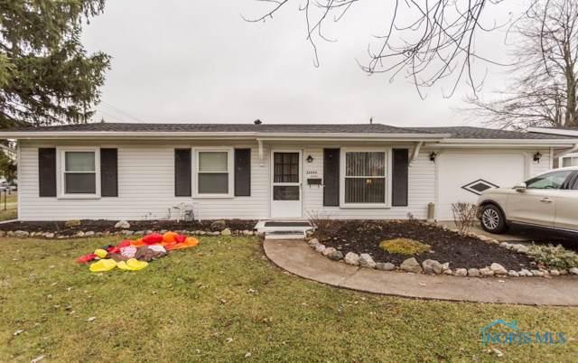 26946 Whiteside, Perrysburg, OH 43551 (MLS #6047852) :: Key Realty