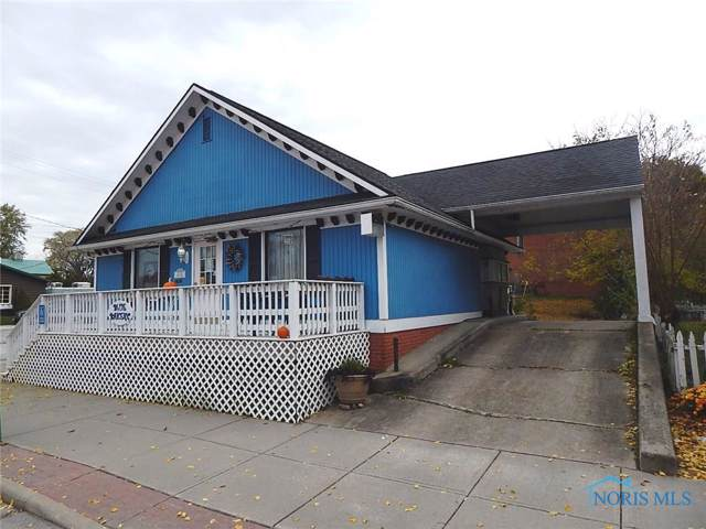 24125 Front, Grand Rapids, OH 43522 (MLS #6047864) :: Key Realty