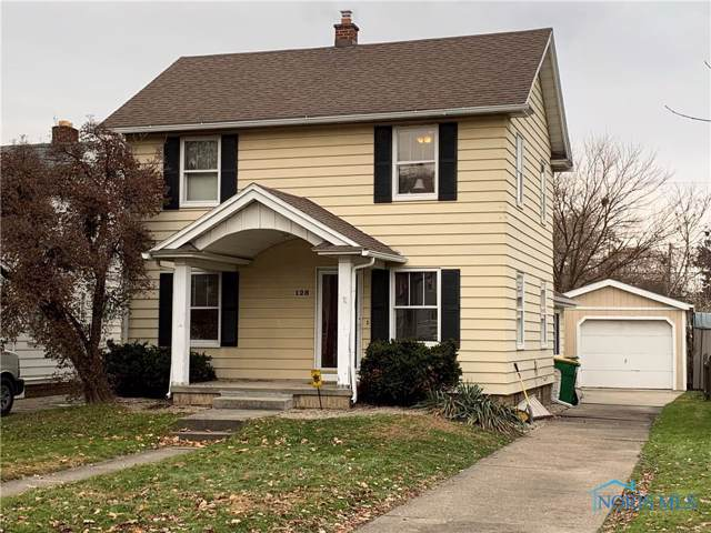 128 Helen, Rossford, OH 43460 (MLS #6047896) :: RE/MAX Masters