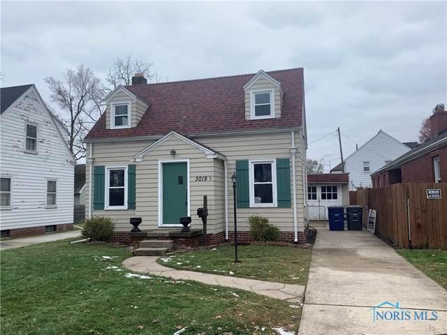 3019 Portsmouth, Toledo, OH 43613 (MLS #6047917) :: Key Realty