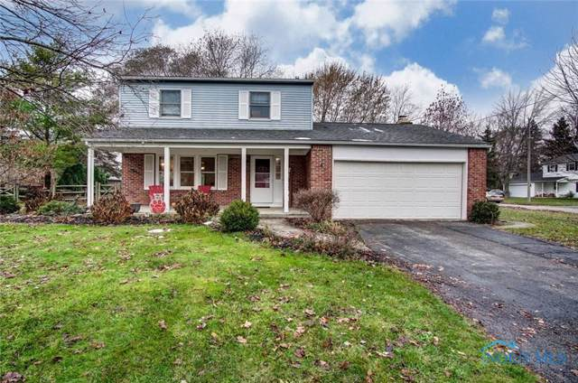 625 Pasteur, Bowling Green, OH 43402 (MLS #6047929) :: Key Realty