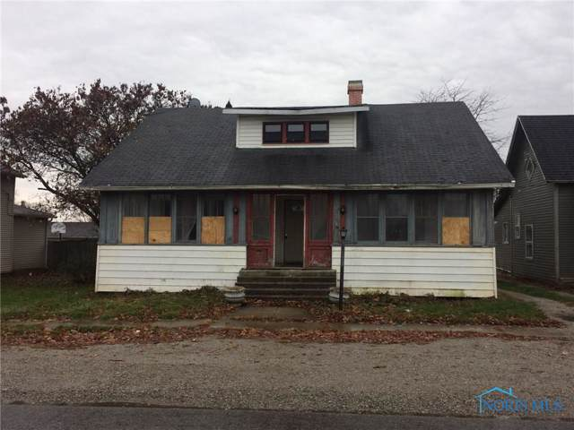 215 Spencerville, Hicksville, OH 43526 (MLS #6047943) :: Key Realty