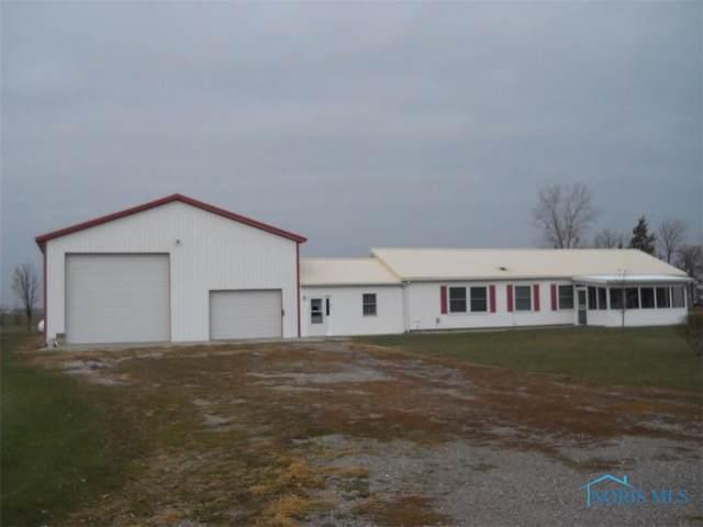 7705 W Front, Paulding, OH 45879 (MLS #6047953) :: Key Realty