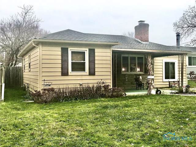 1123 Cresceus, Oregon, OH 43616 (MLS #6047957) :: Key Realty