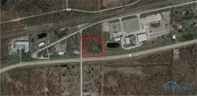 9865 Airport Highway, Monclova, OH 43542 (MLS #6047959) :: Key Realty