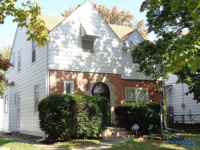 2354 Portsmouth, Toledo, OH 43613 (MLS #6047968) :: RE/MAX Masters