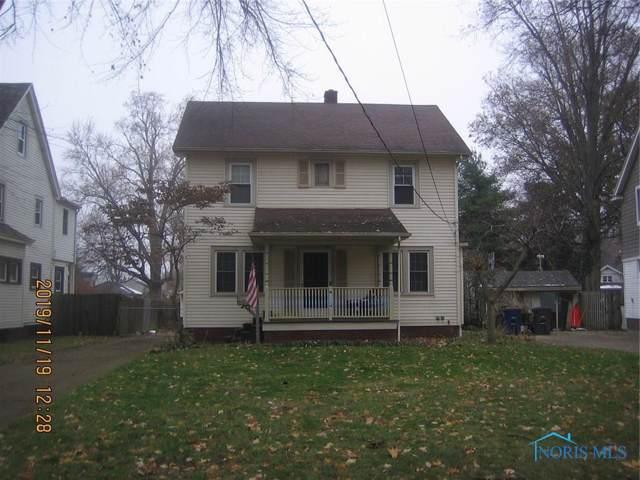 2456 Grantwood, Toledo, OH 43613 (MLS #6048001) :: The Kinder Team