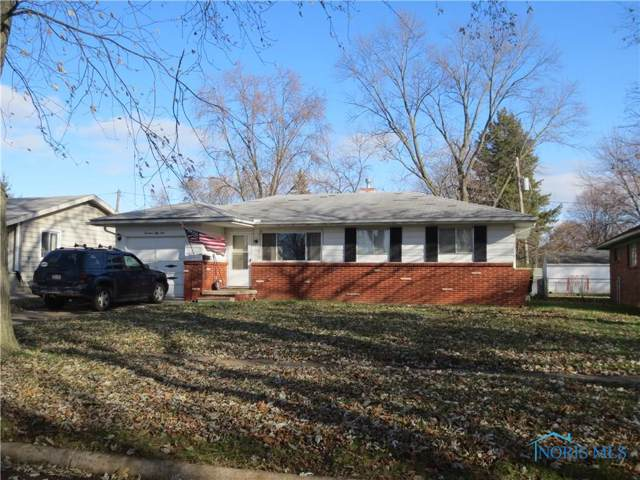 1454 Wilderness, Maumee, OH 43537 (MLS #6048013) :: Key Realty