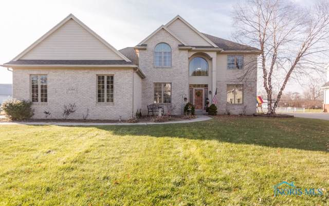 6204 Steeplechase, Whitehouse, OH 43571 (MLS #6048014) :: RE/MAX Masters