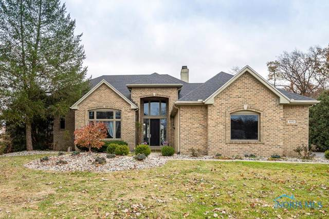 8945 Rolling Hill, Holland, OH 43528 (MLS #6048049) :: RE/MAX Masters