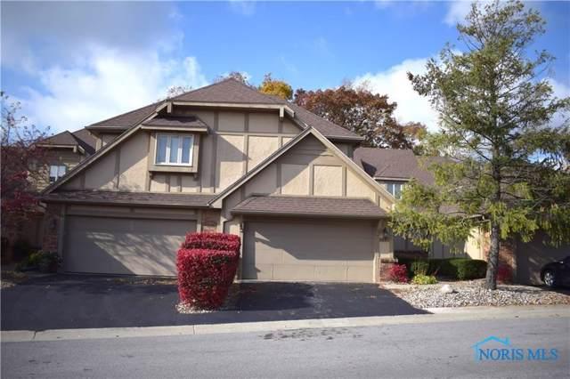 1562 Saddlebrook B, Toledo, OH 43615 (MLS #6048057) :: Key Realty