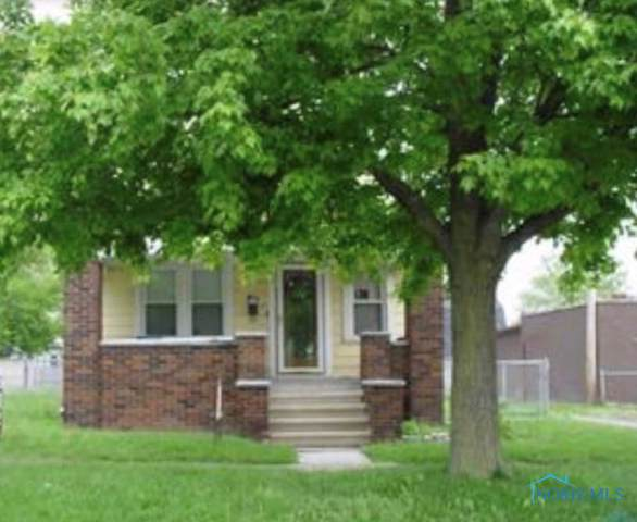 213 Dale, Toledo, OH 43609 (MLS #6048067) :: The Kinder Team
