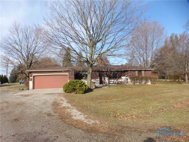 15419 State Route 34, Bryan, OH 43506 (MLS #6048070) :: RE/MAX Masters