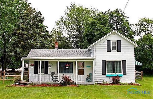 3158 Pickle, Oregon, OH 43616 (MLS #6048115) :: RE/MAX Masters