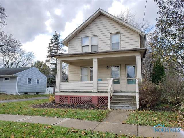 715 Michigan, Maumee, OH 43537 (MLS #6048134) :: Key Realty
