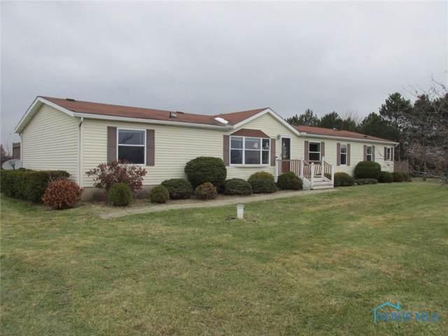 10519 W Elmore Eastern, Graytown, OH 43449 (MLS #6048139) :: Key Realty