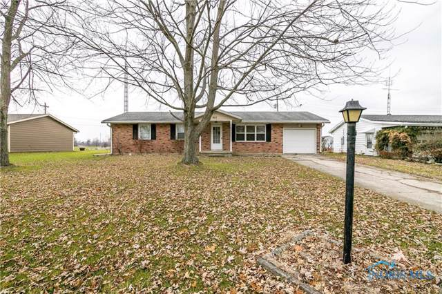 613 Wood, Montpelier, OH 43543 (MLS #6048180) :: RE/MAX Masters