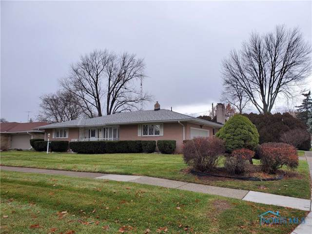 2655 Gladhaven, Oregon, OH 43616 (MLS #6048188) :: RE/MAX Masters