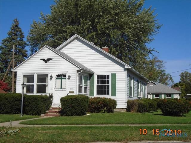 414 Fremont, Port Clinton, OH 43452 (MLS #6048202) :: Key Realty