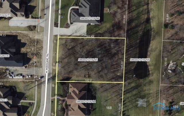 0 W Woodland, Findlay, OH 45840 (MLS #6048229) :: RE/MAX Masters