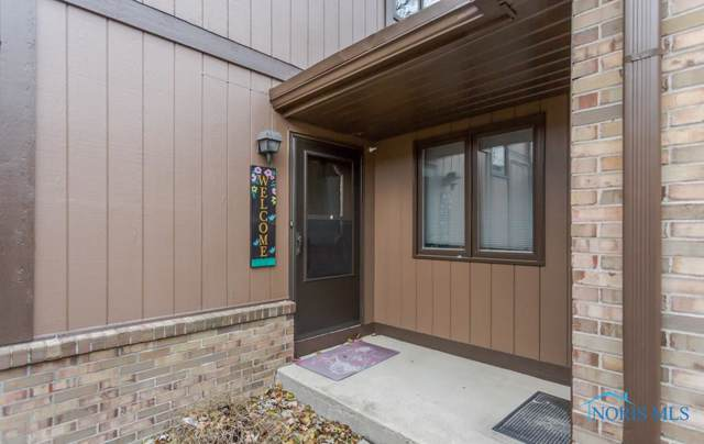 13 Parkview, Perrysburg, OH 43551 (MLS #6048253) :: Key Realty