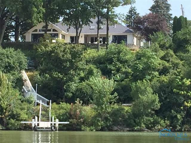 101 Harbor Point, Rossford, OH 43460 (MLS #6048275) :: RE/MAX Masters