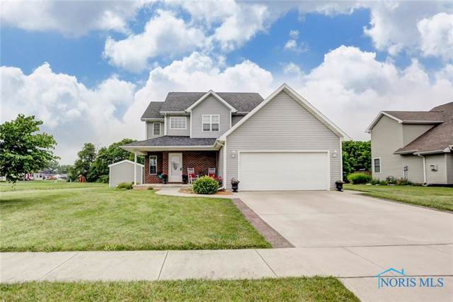 1221 Winchester, Findlay, OH 45840 (MLS #6048284) :: RE/MAX Masters