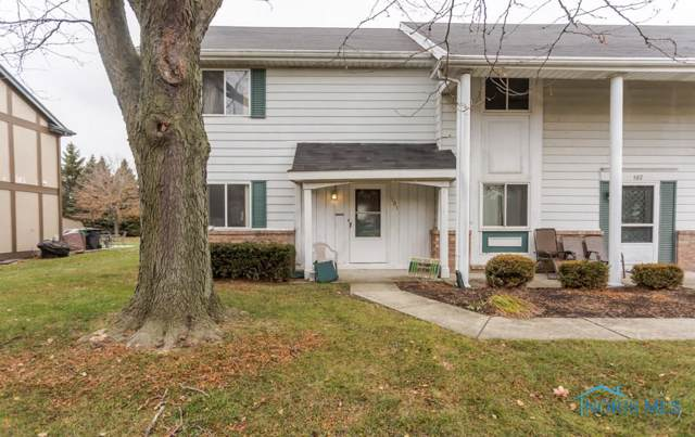 357 Wrexham #101, Maumee, OH 43537 (MLS #6048287) :: RE/MAX Masters