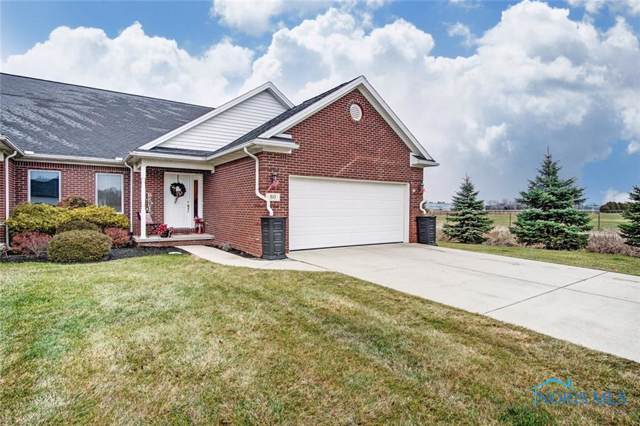 80 Nottingham Cross, Bowling Green, OH 43402 (MLS #6048301) :: Key Realty
