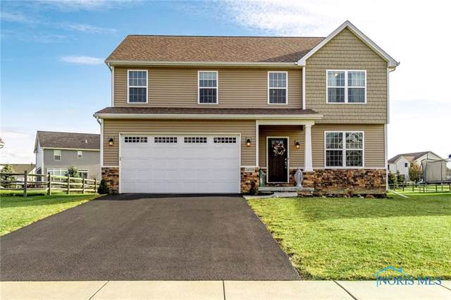 26750 Basswood, Perrysburg, OH 43551 (MLS #6048303) :: Key Realty