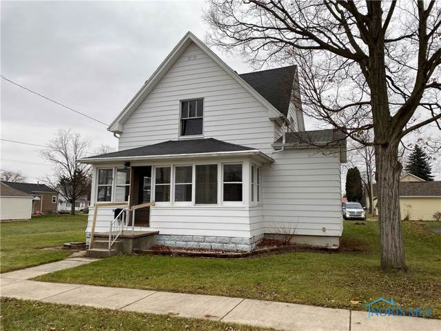 306 Middle, Archbold, OH 43502 (MLS #6048306) :: RE/MAX Masters