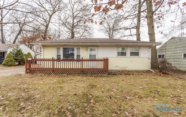 7016 Dunn, Holland, OH 43528 (MLS #6048308) :: RE/MAX Masters