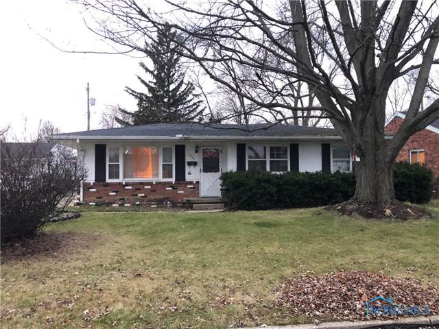 1247 Cady, Maumee, OH 43537 (MLS #6048309) :: RE/MAX Masters