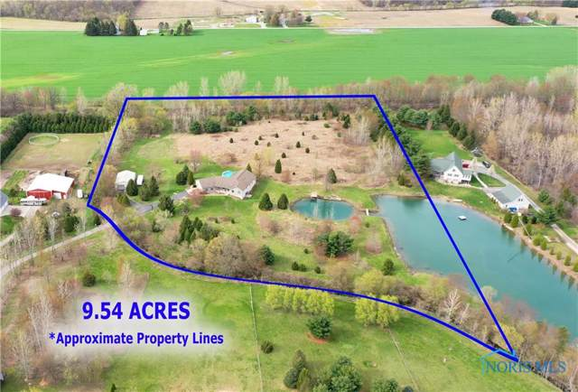 3720 County Road Ef, Swanton, OH 43558 (MLS #6048311) :: RE/MAX Masters
