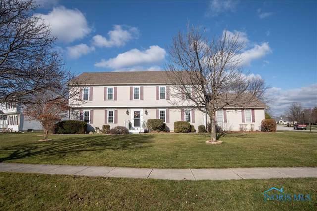 26367 Pin Oak, Perrysburg, OH 43551 (MLS #6048315) :: Key Realty