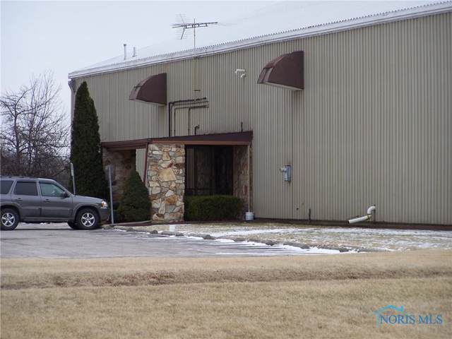 1190 N Ottokee, Wauseon, OH 43567 (MLS #6048318) :: RE/MAX Masters