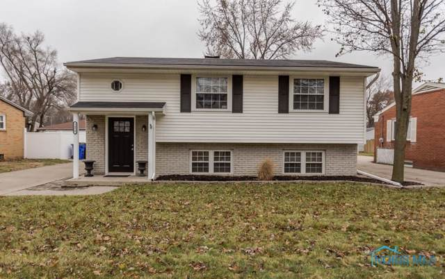 2450 Brookridge, Toledo, OH 43613 (MLS #6048324) :: RE/MAX Masters